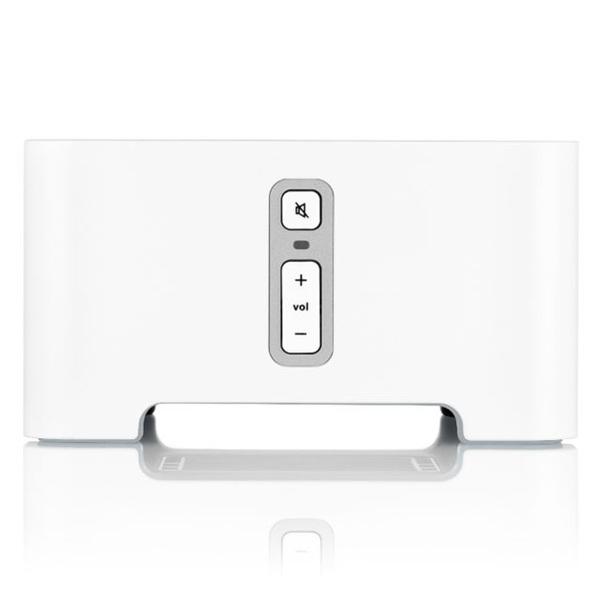 Сетевой проигрыватель Sonos CONNECT White сетевой проигрыватель electrocompaniet ecm 2