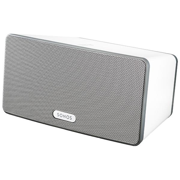 Беспроводная Hi-Fi акустика Sonos