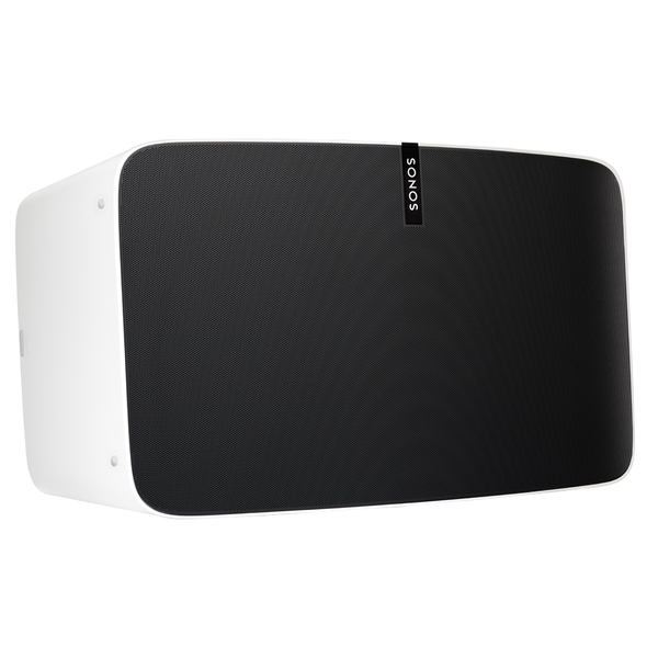 Беспроводная Hi-Fi акустика Sonos PLAY:5 (Gen 2) White  цена
