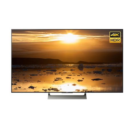 ЖК телевизор Sony KD-49XE9005 4k uhd телевизор sony kd 49 xe 9005 br2