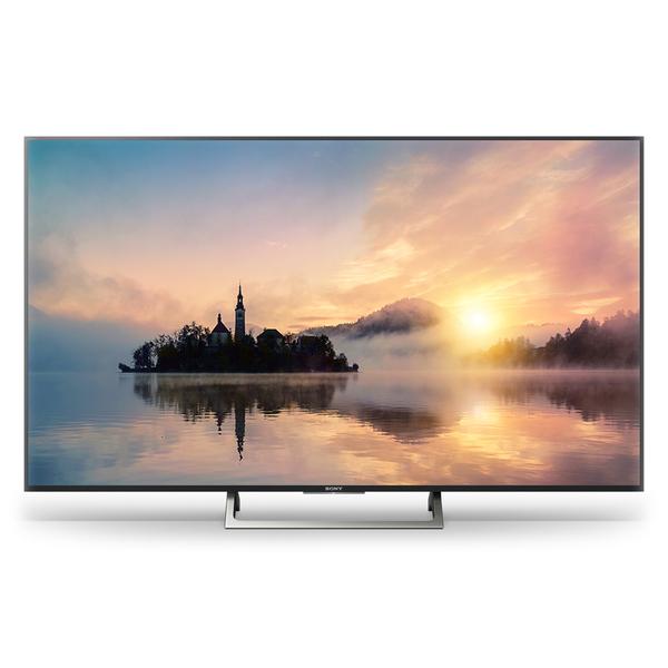 ЖК телевизор Sony KD-55XE7096 4k uhd телевизор sony kd 49 xe 9005 br2