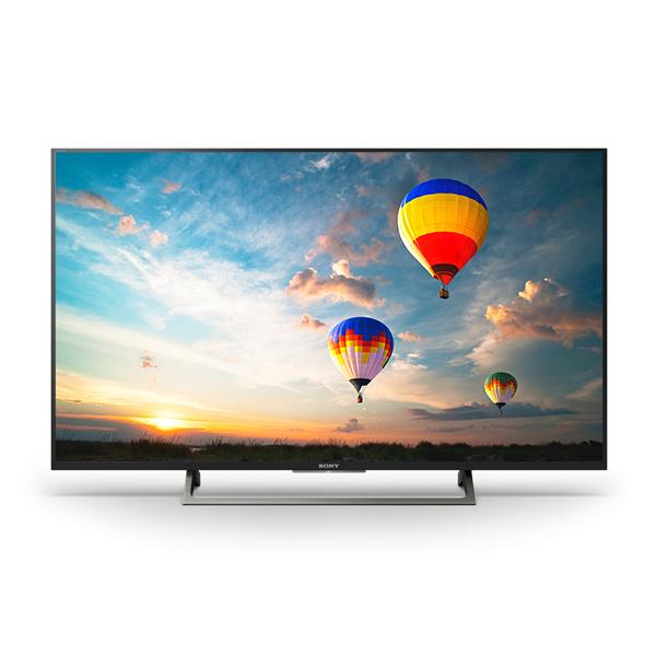 ЖК телевизор Sony KD-55XE8096 4k uhd телевизор sony kd 49 xe 9005 br2