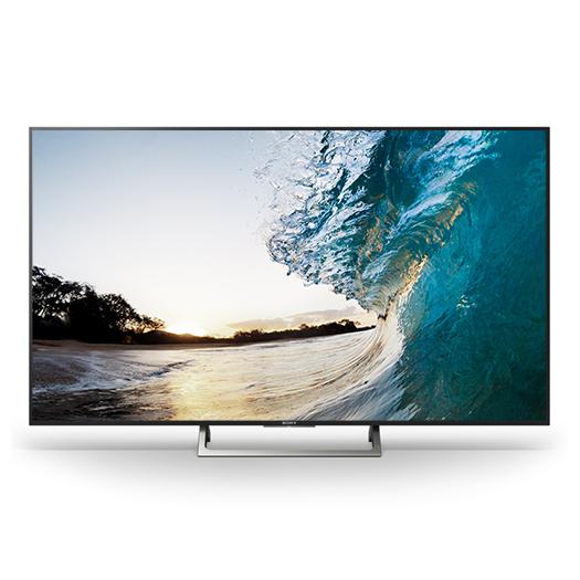 ЖК телевизор Sony KD-55XE8577 4k uhd телевизор sony kd 49 xe 9005 br2