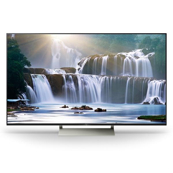ЖК телевизор Sony KD-55XE9305 4k uhd телевизор sony kd 49 xe 9005 br2
