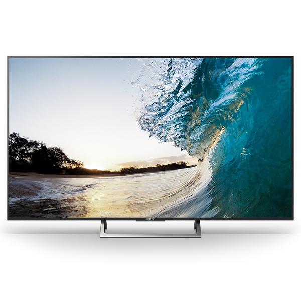ЖК телевизор Sony KD-75XE8596 4k uhd телевизор sony kd 49 xe 9005 br2