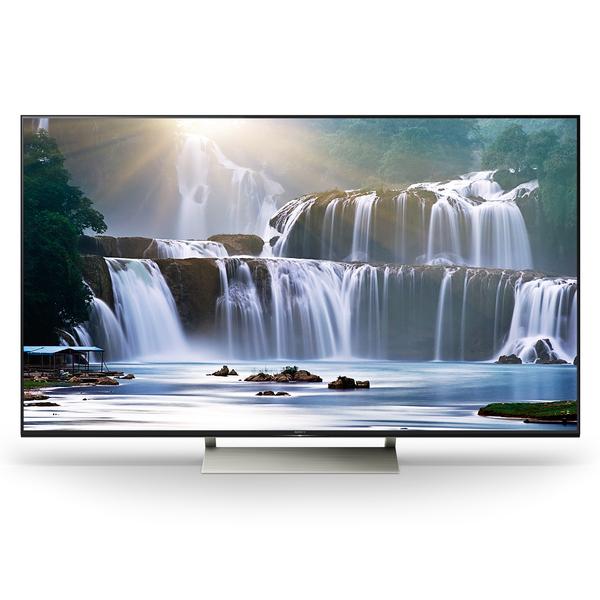 ЖК телевизор Sony KD-75XE9405 4k uhd телевизор sony kd 49 xe 9005 br2