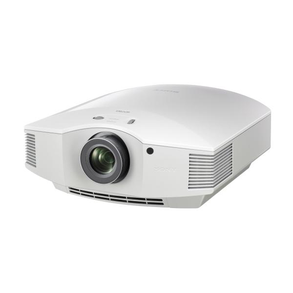 Проектор Sony VPL-HW65ES White проектор