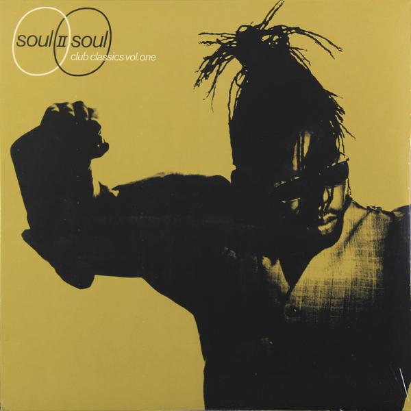 SOUL II SOUL SOUL II-SOUL CLUB CLASSICS VOL.1