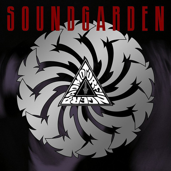 Soundgarden Soundgarden - Badmotorfinger (2 LP) soundgarden soundgarden king animal 2 lp 180 gr