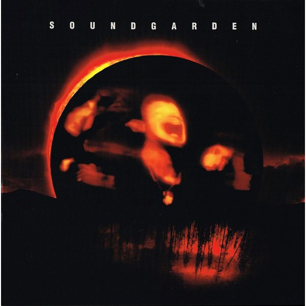 Soundgarden Soundgarden - Superunknown (2 LP) soundgarden soundgarden king animal 2 lp 180 gr