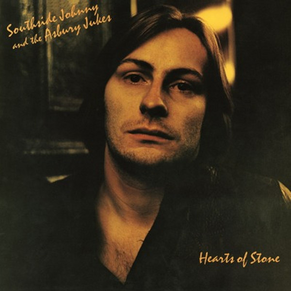 Southside Johnny And The Ashbury Dukes Southside Johnny And The Ashbury Dukes - Heart Of Stone (180 Gr)
