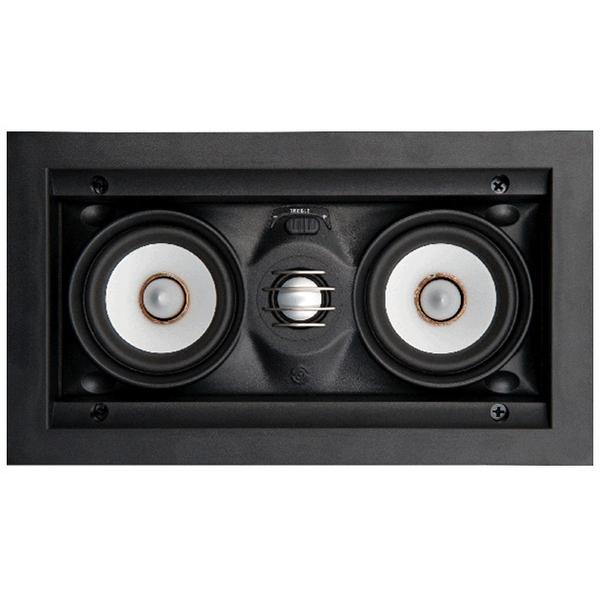 Встраиваемая акустика SpeakerCraft Profile AIM LCR 3 Three White (1 шт.) speakercraft aim 282