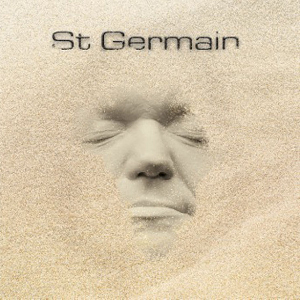 St Germain St Germain - St Germain (2 LP) st germain st germain st germain 2 lp