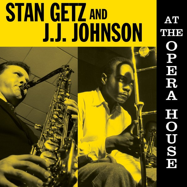 Stan Getz Stan Getz - At The Opera House (180 Gr) at the gates at the gates at war with reality 180 gr