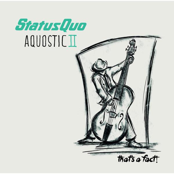 Status Quo Status Quo  - Aquostic Ii (2 LP) status quo status quo accept no substitute the definitive hits