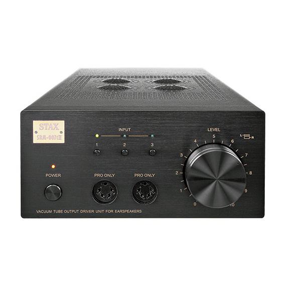 SRM-007t II Black