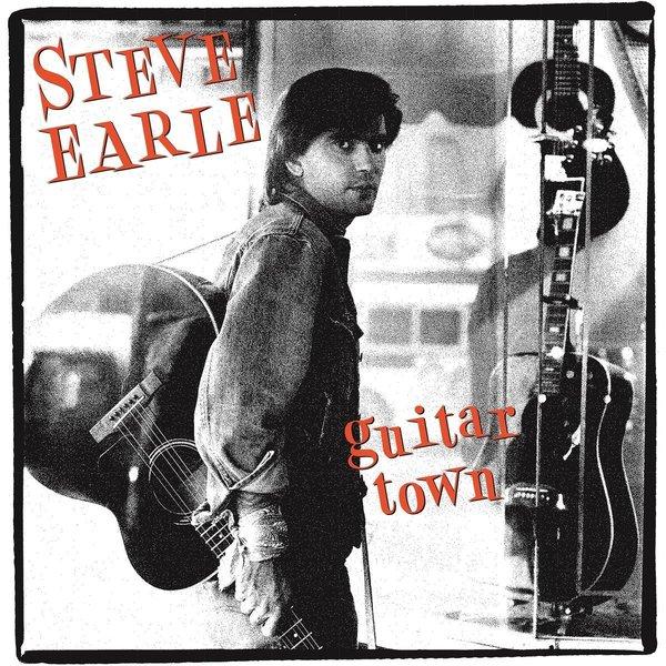 все цены на Steve Earle Steve Earle - Guitar Town (180 Gr) в интернете