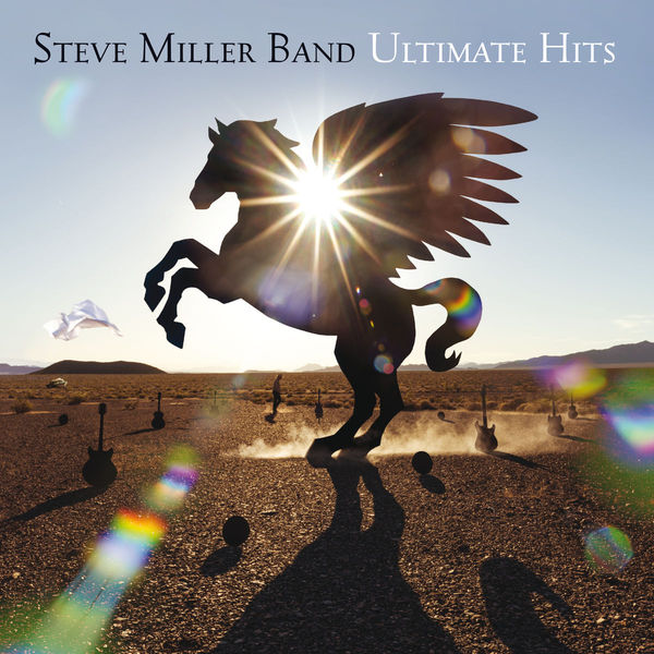 Steve Miller Steve Miller Band - Ultimate Hits - Deluxe (4 LP) steve cockram 5 voices