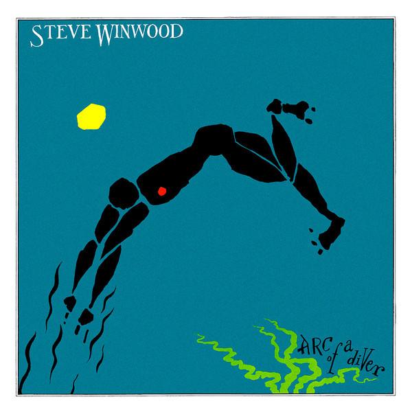 Steve Winwood Steve Winwood - Arc Of A Diver the destruction of tilted arc – documents