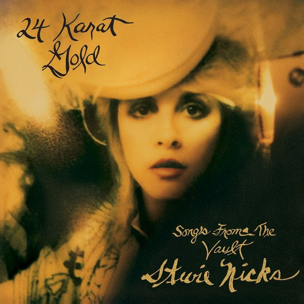 STEVIE NICKS STEVIE NICKS - 24 KARAT GOLD - SONGS FROM THE VAULT (2 LP) stevie nicks