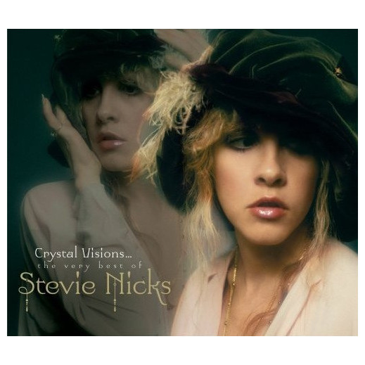 STEVIE NICKS STEVIE NICKS - CRYSTAL VISIONS… THE VERY BEST OF STEVIE NICKS (2 LP) stevie nicks
