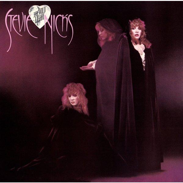 Stevie Nicks Stevie Nicks - The Wild Heart cd диск nicks stevie 24 karat gold songs from the vault 1 cd