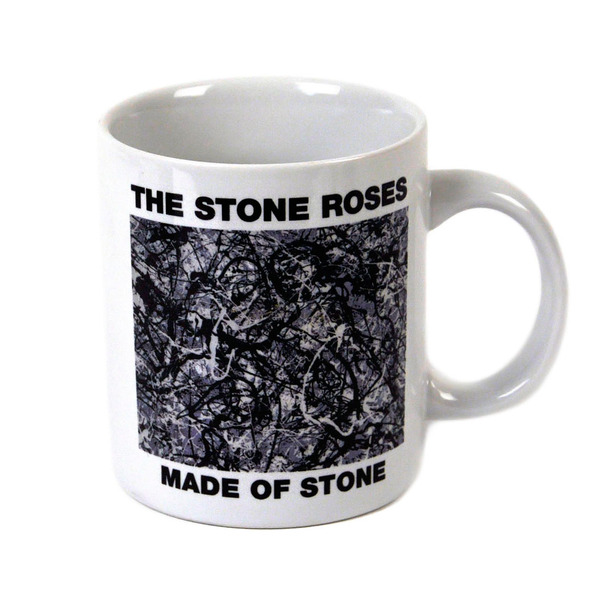 Кружка Stone Roses - Made Of Stone the stone roses the stone roses second coming 2 lp