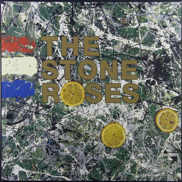 STONE ROSES STONE ROSES - THE STONE ROSES