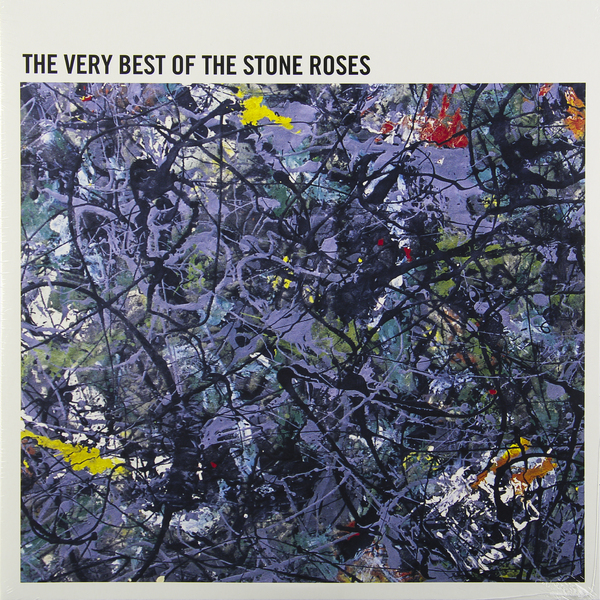 Stone Roses Stone Roses - The Very Best Of (2 LP) the black keys the black keys el camino 2 lp