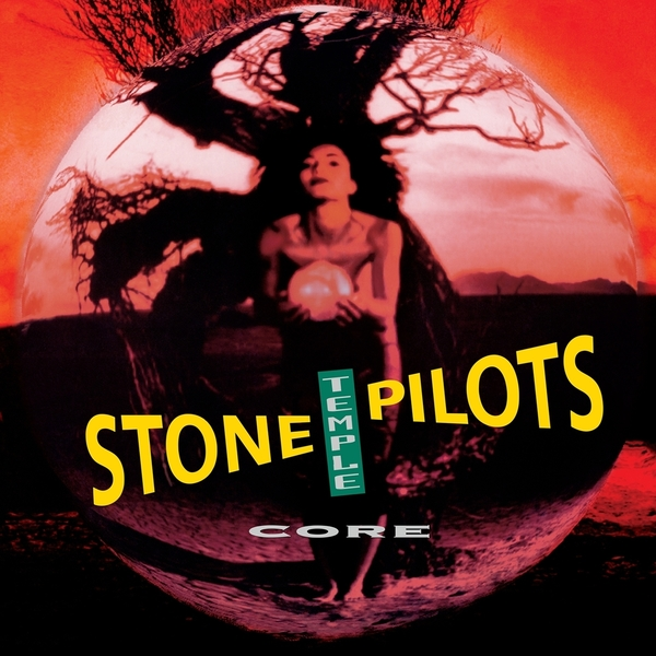 Stone Temple Pilots Stone Temple Pilots - Core (25th Anniversary) (lp+4 Cd+dvd) deep purple deep purple stormbringer 35th anniversary edition cd dvd