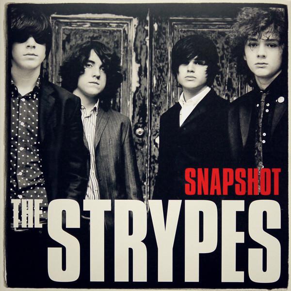 STRYPES STRYPES - SNAPSHOTВиниловая пластинка<br><br>