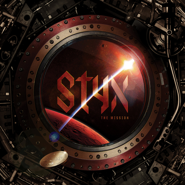 STYX STYX - The Mission styx styx the best of times the best of styx