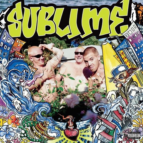 цена на Sublime Sublime - Second Hand Smoke (2 LP)
