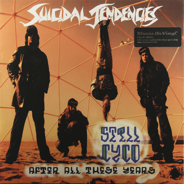 Suicidal Tendencies Suicidal Tendencies - Still Cyco After All These Years (180 Gr) tina bregant perinatal hypoxic ischaemic encephalopathy twenty years after
