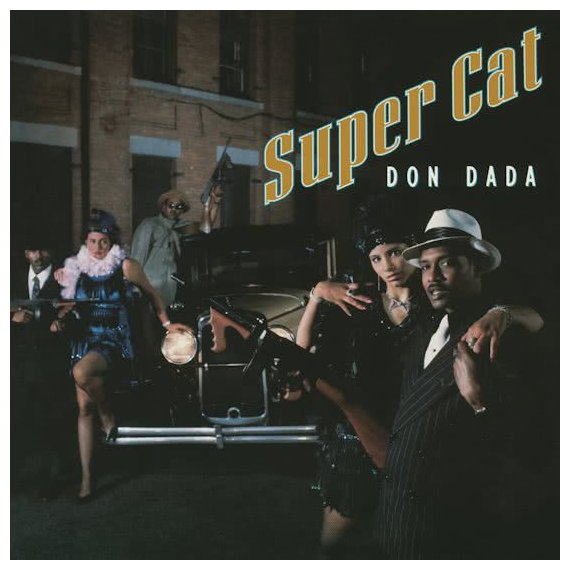 Super Cat Super Cat - Don Dada (180 Gr) guano apes guano apes proud like a god 180 gr colour