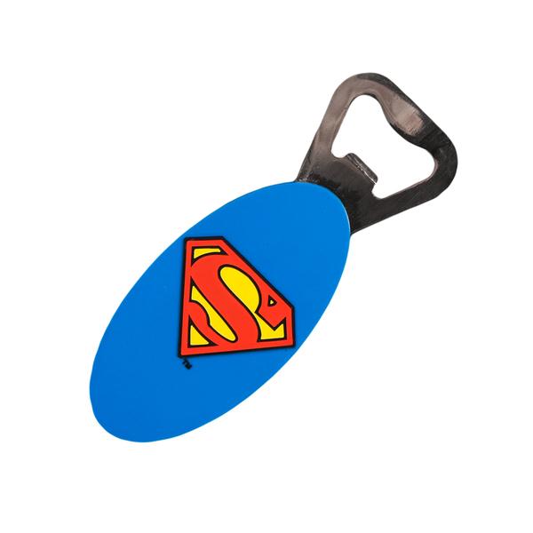 Открывалка Superman - Logo