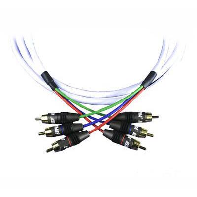 Кабель видео компонентный Supra