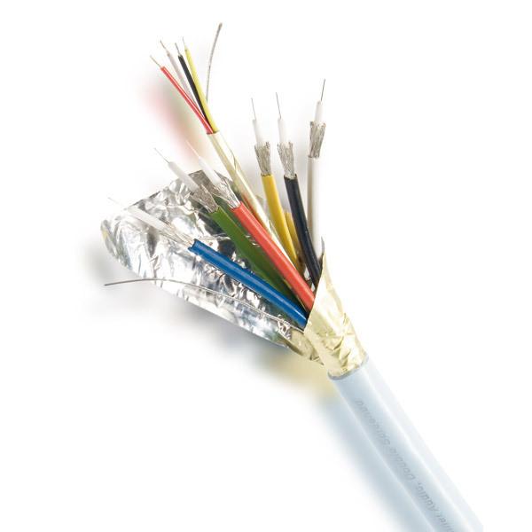 Кабель межблочный в нарезку Supra AV-6.4 кабель кгхл 71 5 куплю цена