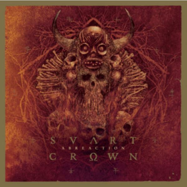 Svart Crown Svart Crown - Abreaction (lp+cd) partners lp cd