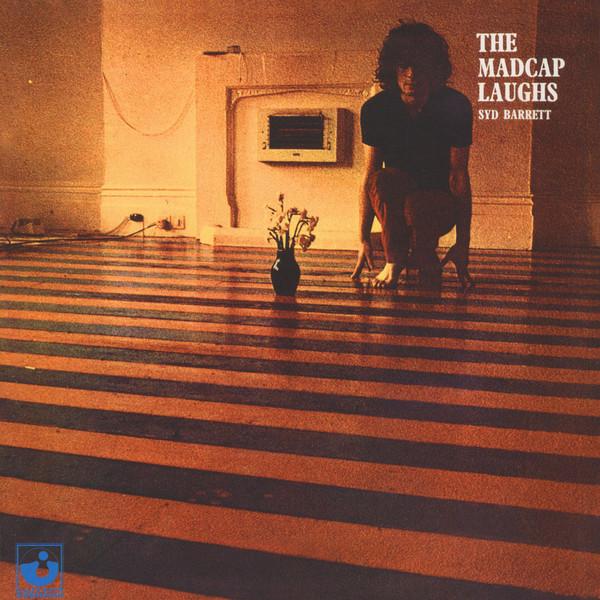 Syd Barrett Syd Barrett - The Madcap Laughs neil barrett футболка