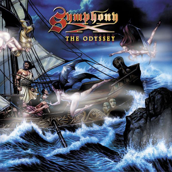 Symphony X Symphony X - The Odyssey (2 Lp, 180 Gr) крем от морщин