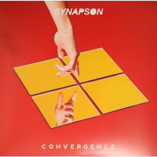 SYNAPSON SYNAPSON - CONVERGENCE (2 LP, 180 GR) vz 928 подсвечник цветы 1 0 л 1232065