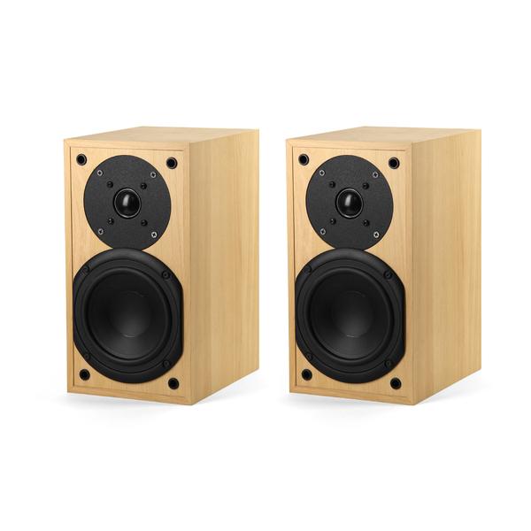 Полочная акустика System AudioПолочная акустика<br>Причина уценки: витринный экземпляр, отсутствует упаковка и грили.<br>