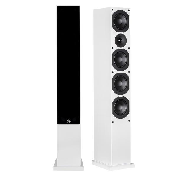 Напольная акустика System Audio