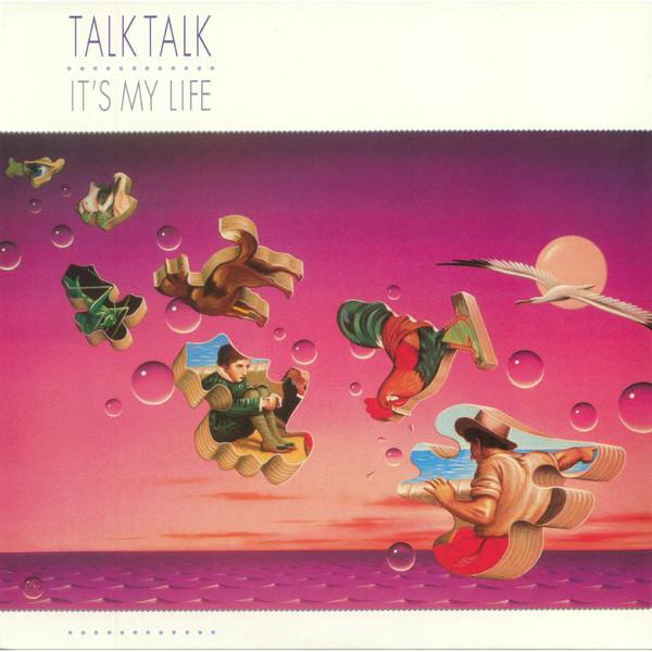 Talk Talk Talk Talk - It's My Life (180 Gr) nichijou my ordinsry life 1