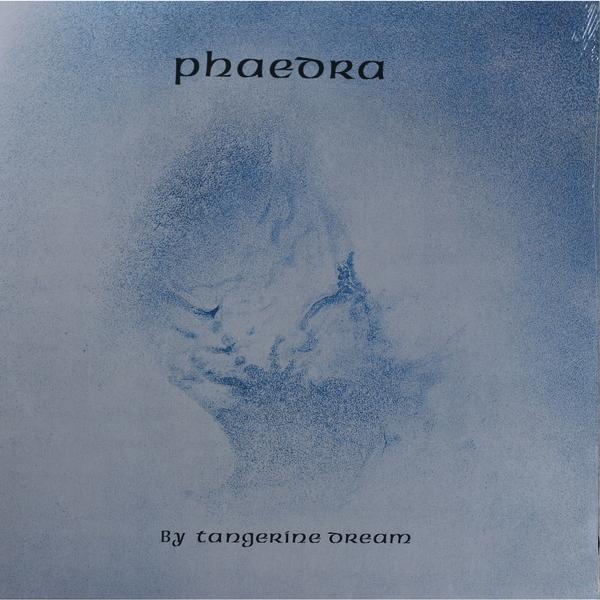 TANGERINE DREAM TANGERINE DREAM - PHAEDRA
