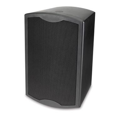 Всепогодная акустика Tannoy Di6 DCt Black