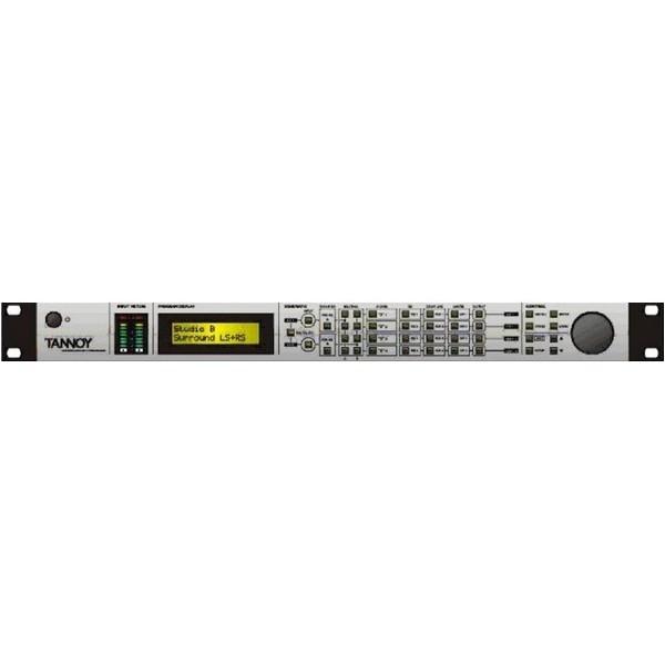Контроллер/Аудиопроцессор Tannoy