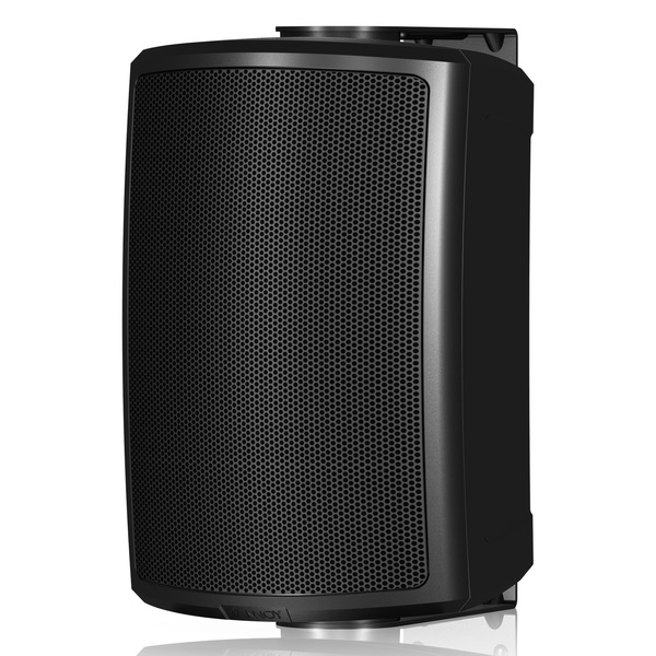 Всепогодная акустика Tannoy AMS 5DC Black акустика для фонового озвучивания tannoy dvs 4t bl