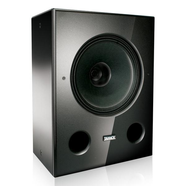 Настенная акустика Tannoy DC12i Black всепогодная акустика tannoy dvs 8 black
